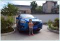 创驰蓝穿越安徽境内海拔最高山路