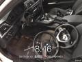 天津宝马328M方向盘