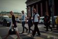 俄罗斯之旅,莫斯科、圣彼得堡街头、地铁各种扫街。【完结】