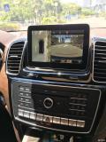 奔驰GLE320 改装ACC 360全景原厂豪华版的首选