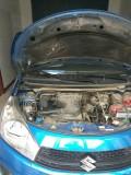 新奥拓换空气滤芯和空调滤芯