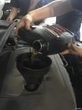 TORCO SR-1R 100%全合成赛车机油试用报告