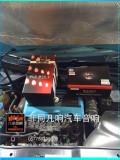 温州非同凡响 12款高尔夫GTI 汽车音响改装 瑞典DLS