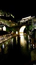 周末游记:夜间航拍古北水镇