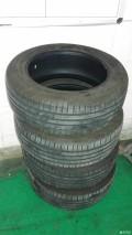 出2.0原厂17寸轮胎4个