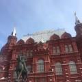 俄罗斯之旅加国内自驾游,这个长假有点嗨