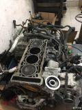 迈腾发动机被拆了对车影响有多大