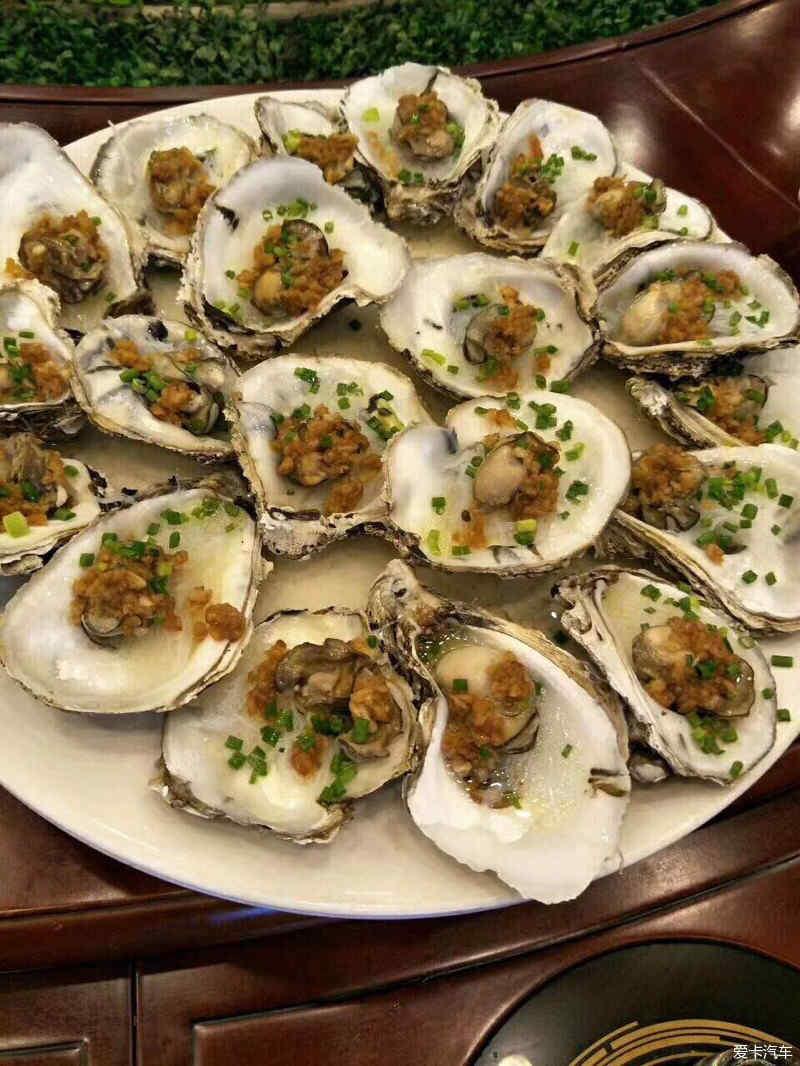 【攻略】广西北海美食美食螃蟹附近精华岬