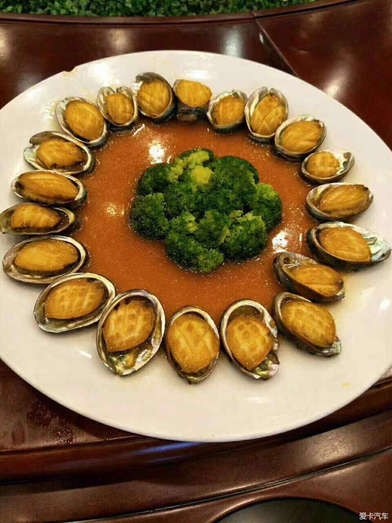 【美食】北海广西精华攻略大美食圩