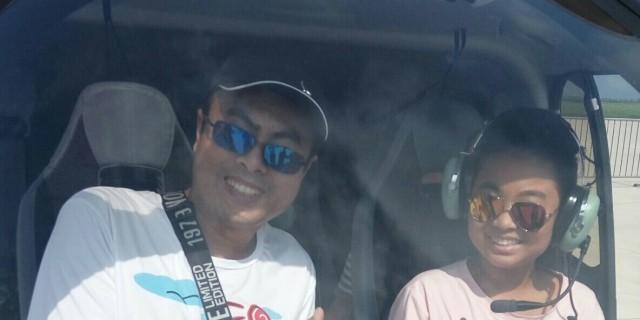 【爱卡15周年】第六届沈阳法库国际飞行大会自驾游