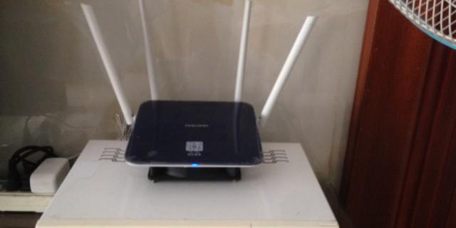 【爱卡15周年】_一个机箱风扇解决WiFi掉线问题!