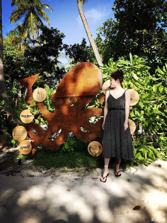 魂牵梦绕,流连忘返--马尔代夫库达富士蜜月之行山温泉天攻略沐图片