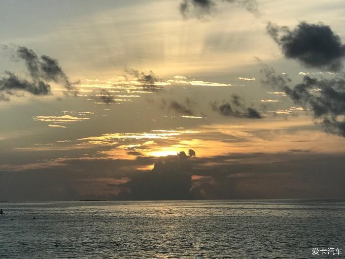 MALDIVES Centara Grand 马尔代夫中央格兰德