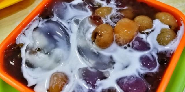 深圳的美食,我爱你们!