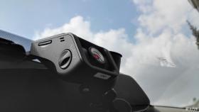 自己动手安装斯柯达原装附件---智能WIFI行车记录仪