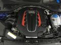 没事折腾折腾----奥迪RS6改了排气和techtec电脑程序