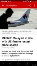 美国私营公司将重新搜寻马航MH370
