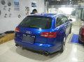 奥迪(Audi)RS6 4.0T刷ECU升级 Top动力调校