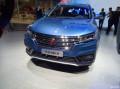 XRV车主现身广州车展,围观新车RX3亮相