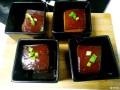 一顿从昨晚就开始准备的硬菜。。东坡肉。。豉汁凤爪