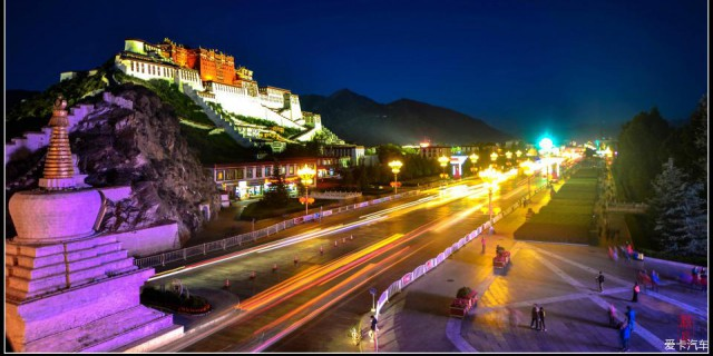 西藏的西藏――两万公里西行记终结篇