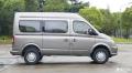 全顺B型房车主副驾驶均配备安全气囊,为乘客们保驾护航!