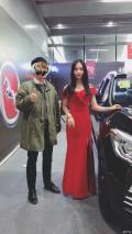 郴州冬季车展―果机拍车模