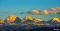 披荆斩棘2000公里的川西行:去行走,去体验,去成为风景的一部分