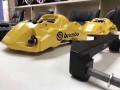 意大利Brembo GT刹车卡钳套件