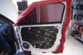 新疆彩声汽车音响 MG3汽车音响改装喜力仕 L62C
