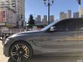 宝马3系升级原装Brembo GT前六后四刹车卡钳套件