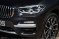 第三代BMW X3重装上阵