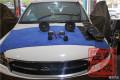 温州左声道众泰大迈X5汽车音响改装升级以色列摩雷玛仕舞