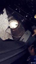 燃油泵模块召回更换记