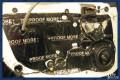 杭州道声 奥迪A3 汽车音响改装 意大利史泰格SQ650c