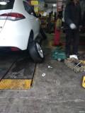 今天在途虎买的轮胎换了价格实惠