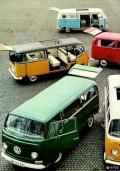 有一种信仰,叫VW T1