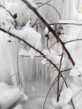 巨美的冰瀑布~~~你想不到的美