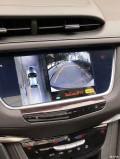 凯迪拉克XT5改装道可视360度全景行车记录仪