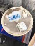 09年颐达,18万换汽油泵,够本了!