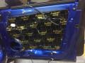 惠州--众泰汽车音响改装