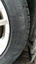 途虎网买的轮胎日期有问题