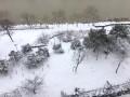 2018第一场雪地挑战,始于轮下的越野!