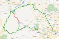 双击666――中华V6幽州峡谷不一样的穿越之旅