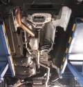 MACAN 3.0升级REMUS阀门排气