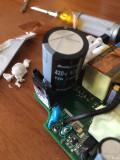 一分钱 一分货 拆个mbp的电源玩玩