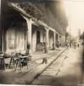 梁思成未公布的560张珍贵照片,留下对中国城市的期望