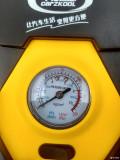 轩逸胎压表看哪个数值