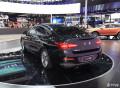 国产中型豪华车 红旗H5将4月上市 拟售16-20万元