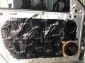 江苏泰州- -奇瑞艾瑞泽7汽车音响改装